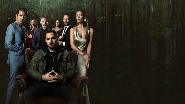 Las 10 películas y series de Netflix más vistas en Argentina