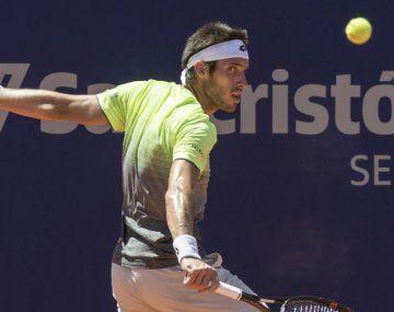 ATP Buenos Aires: dos victorias argentinas y un emotivo triunfo de Ferrer