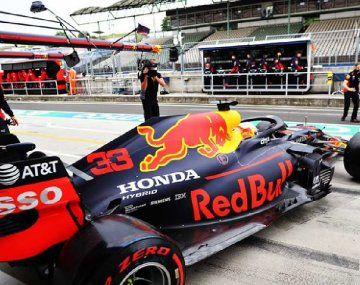 Más problemas para la Fórmula 1: Honda anunció que se retirará de la categoría