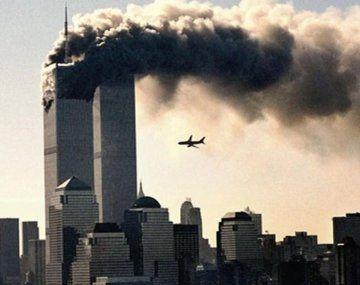 Cinco videos que explican los 20 años de los atentados del 11-S