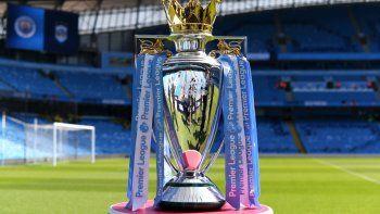 La Premier League es la liga europea que más dinero paga en promedio por contrato.