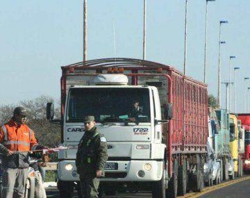 Los costos del transporte de carga aumentaron un 33