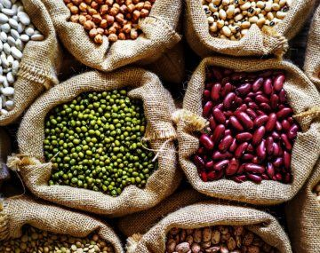 LaIniciativa 200 millones de toneladas de cereales, oleaginosas ylegumbres pretende alcanzar el objetivo antes de 2030.
