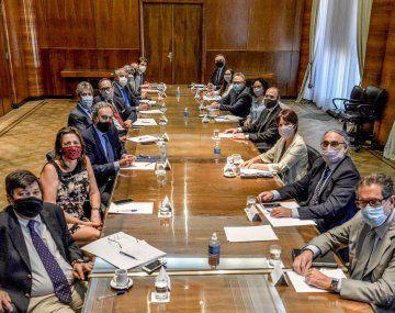 El Consejo Agroindustrial incrementará la participación de las mujeres en la toma de decisiones.