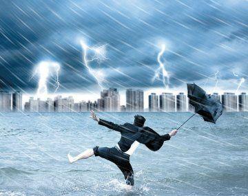 El fin de la ilusión de un cambio de rumbo consolida la tormenta perfecta