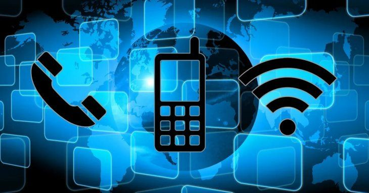 Las tarifas de las TIC están congeladas desde el 31 de julio.
