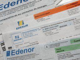 Las tarifas se incrementarán entre un 7% y 15% a partir del próximo mes.