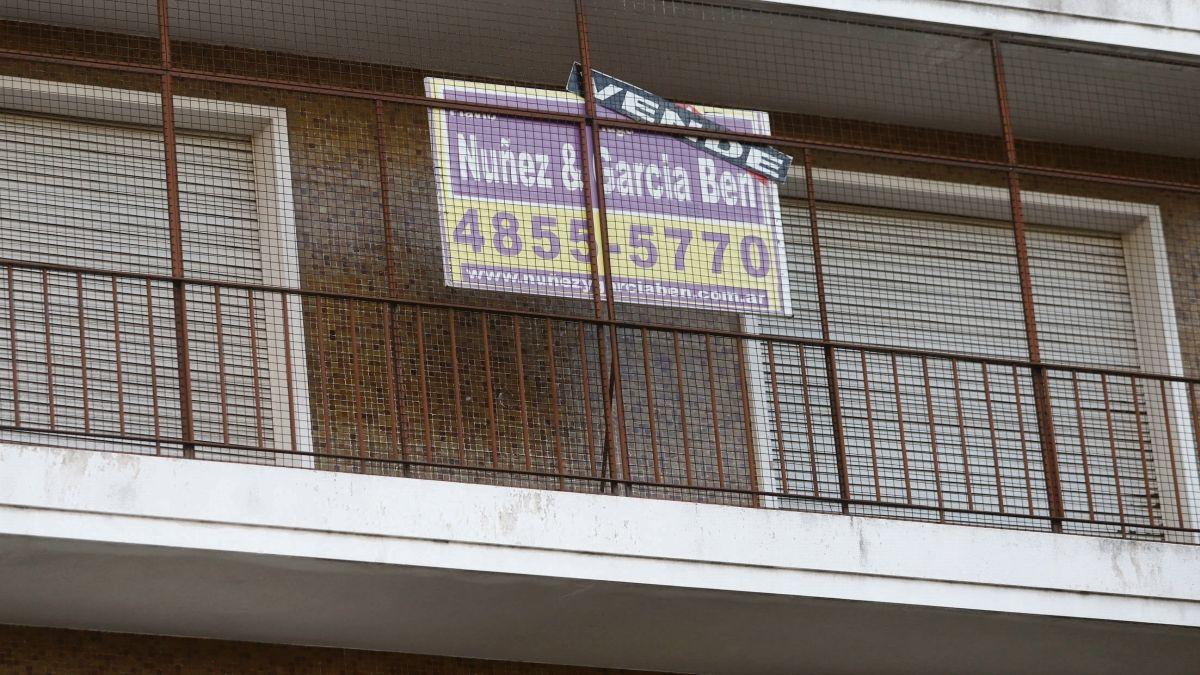 Buenos Aires: las escrituras de inmuebles crecieron 53,4% en enero