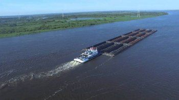bicameral de seguimiento sobre la hidrovia paraguay-parana avanza en diputados