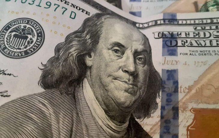 El dólar blue ya trepó más de 10% en julio.