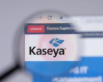Kaseya, compañía informática estadounidense afectada por los ciberataques