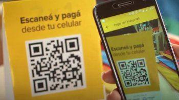 las transferencias entre empresas por apps y billeteras virtuales pagaran el impuesto al cheque