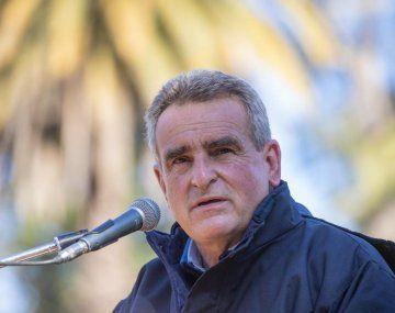 Rossi destacó el rol del Estado en la producción militar