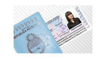 El Renaper estableció que a partir del primer día hábil de 2012 los documentos se expedirán exclusivamente de esa forma.