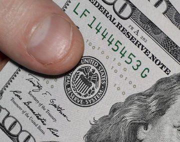Dólares financieros superaron los $171 pero quedaron a más de $12 del blue