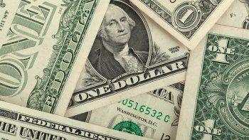dolar: gobierno piso el financiero y se prepara para llegar a noviembre