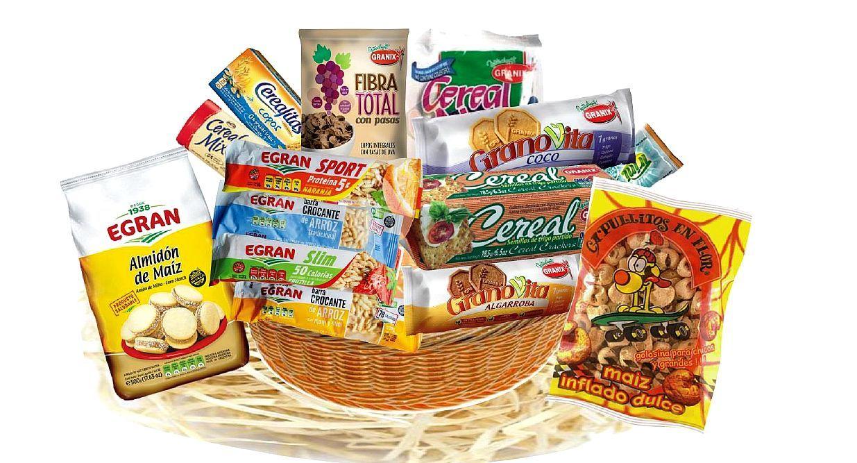Alimentos sanos y naturales, para una mejor calidad de vida