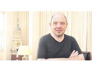 Carlos Rottemberg se convirtió en principal promotor de reuniones y diálogo por los protocolos en el teatro.