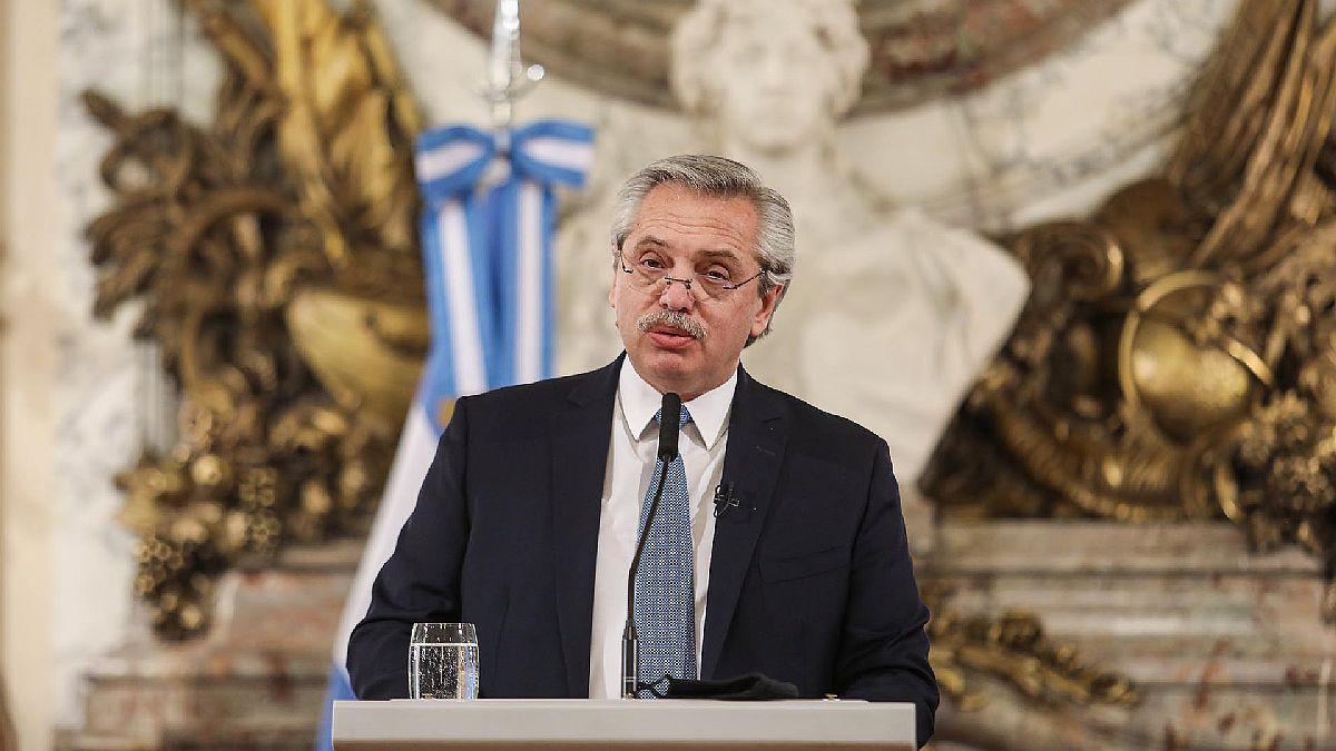 Alberto Fernández visitará el taller de la Universidad de Hurlingham y recibirá las cartas credenciales de representantes diplomáticos