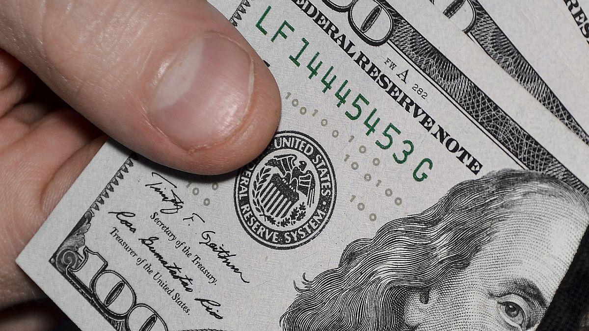 Dólar hoy: a cuánto cotiza este lunes 27 de septiembre