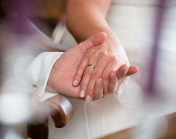 Autorizan los casamientos en los municipios que estén en Fase 5