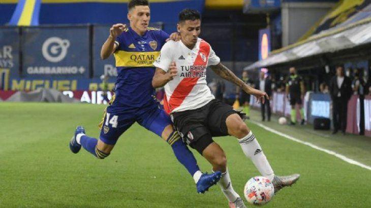 Boca y River fueron tentados en 2020 para sumarse a la Superliga Europea.