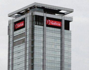 cambios. Banco Galicia es la cabeza de un grupo en transformación .