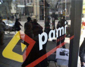 PAMI paga suma extraordinaria en reemplazo del Programa Alimentario