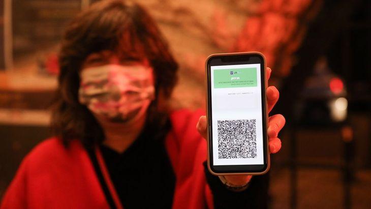 Italia hará obligatorio el pasaporte Covid para todos los trabajadores