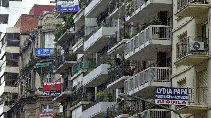 Alivio: buscan reducir el pago de Ingresos Brutos para alquileres