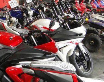 La transferencia de motos usadas creció un 8% mensual en septiembre según ACARA.