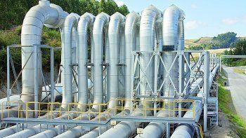 como es el nuevo sistema de gasoductos que planifico el gobierno