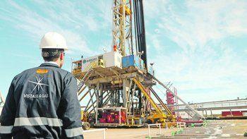petrolera vista oil incrementa produccion y reduce costos en tercer trimestre