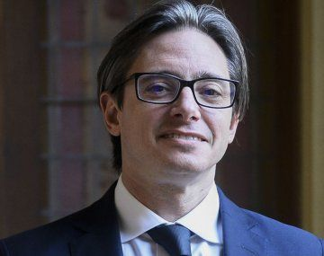 Christian Asinelli.