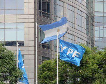 YPF concluyó exitosamente el canje de su deuda internacional.