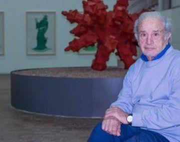 Norberto Gómez falleció a los 80 años.