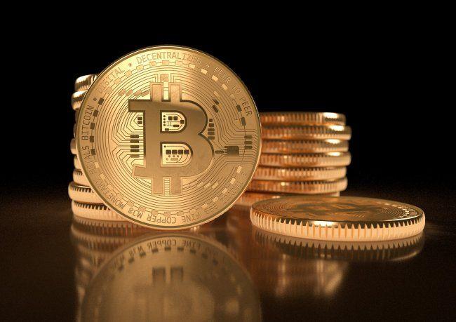 Bitcoin ensaya una leve recuperación.