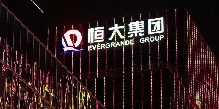 Tensión en los mercados: acreedores de Evergrande no recibieron pagos