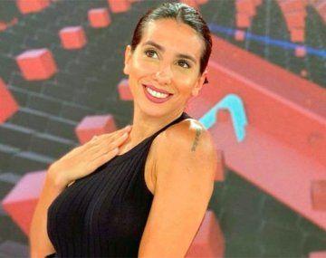 Cinthia Fernández.