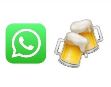 Tintineo de jarras de cerveza, saludo o cervezas es como se lo conoce.