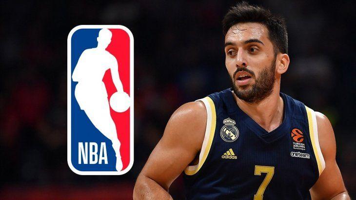 Campazzo va a jugar en la NBA su representante lo confirmó y dio algunos detalles