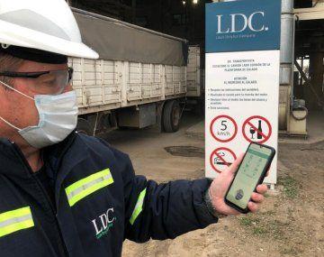 LDC firma acuerdo con Circular