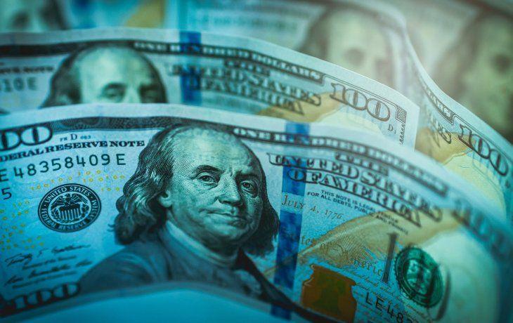 El dólar blue llegó en su última jornada a los $186,50, su valor más alto desde el 29 de septiembre cuando la divisa alcanzó los $187.