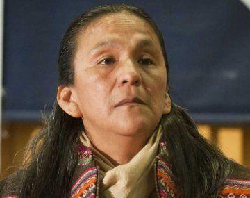 La Corte Suprema rechaza recurso de Milagro Sala y deja firme una condena
