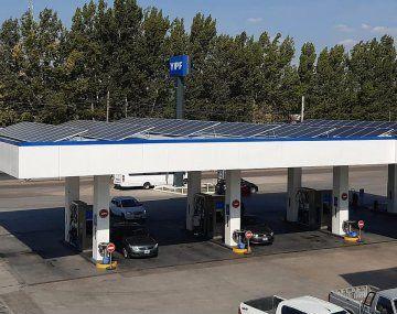 YPF aumenta su participación en una empresa clave del mercado de energía solar