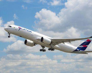 La aerolínea se acogió en mayoala ley de quiebras estadounidense.