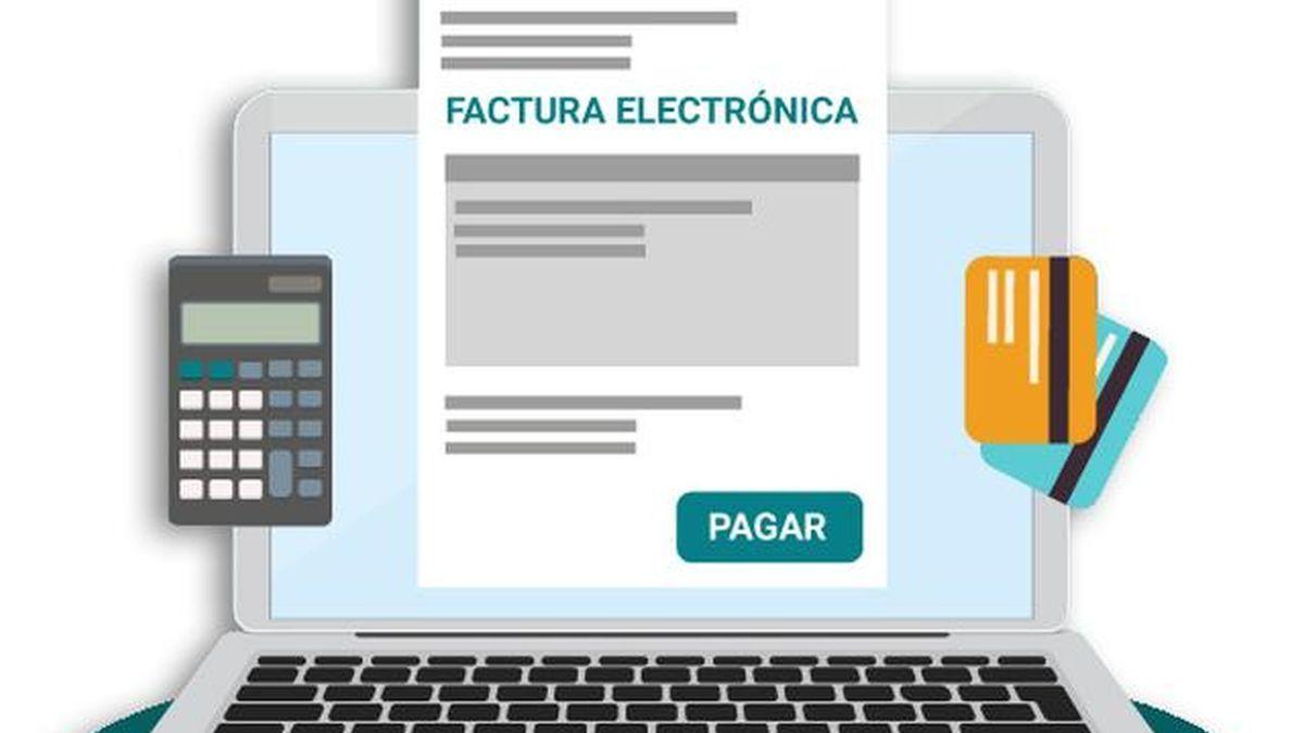 Factura de Crédito Electrónica: cómo funciona y a quién está dirigida