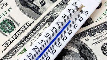dolar hoy: a cuanto cerro este miercoles 5 de mayo