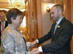 ¿Por qué necesita Argentina un acuerdo con el FMI?