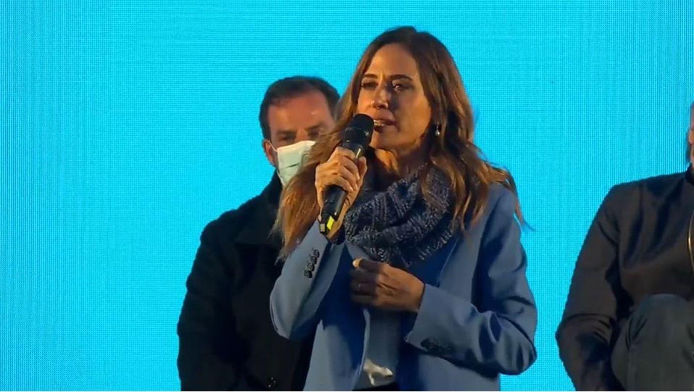 Victoria Tosola Paz: Lo que dijo Macri habla de un desprecio por la democracia